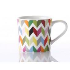 270ml Porcelain milk mug