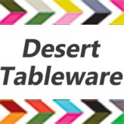 Desert tableware (8)