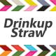 Drinkup_Straw