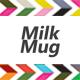 Milk mug